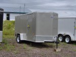 Ideal Advantage 6'x13' Cargo Trailer